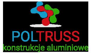 Poltruss konstrukcje aluminiowe na zamówienie, maszty, konstrukcje, elementy
